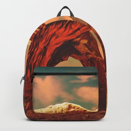 The Arch - Landscape Series Backpack
