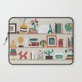 The shelf Laptop Sleeve