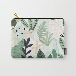 Into the jungle II Carry-All Pouch