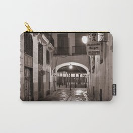 GHOST-HOUR of VALENCIA - DUPLEX Carry-All Pouch