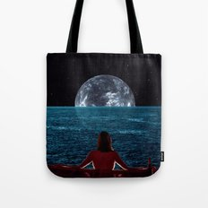 This is the Moment Tote Bag