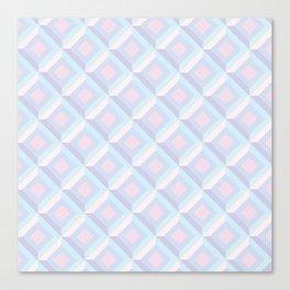 ABSTRACT GEOMETRIC XIX Canvas Print