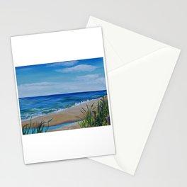 Riptide Beach Club Stationery Cards