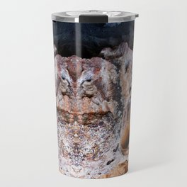 Fountain Head Travel Mug