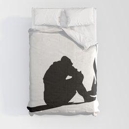 Dark Gaming Souls Soulsborne Video Games Bonfire Knight Comforters
