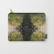 A Dream Within A Dream Carry-All Pouch