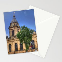 Birmingham Cathedral Stationery Cards