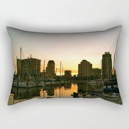Land Abroad  Rectangular Pillow