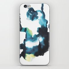 Rift Away iPhone & iPod Skin