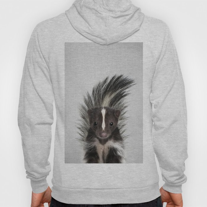 Skunk - Colorful Hoody
