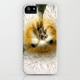 Mariposa Lily 3 iPhone Case