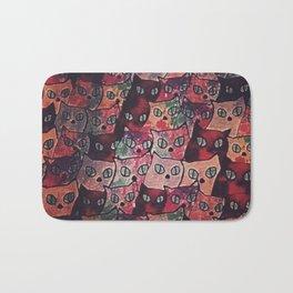 cats new color popularity-200 Bath Mat