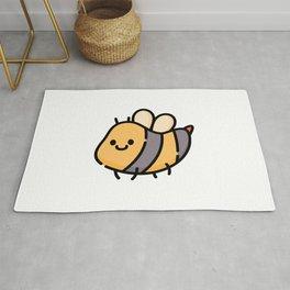 Just a Cute Honey Bee Rug