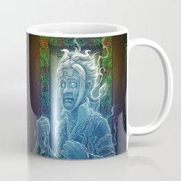 Marley's Christmas Carol Coffee Mug