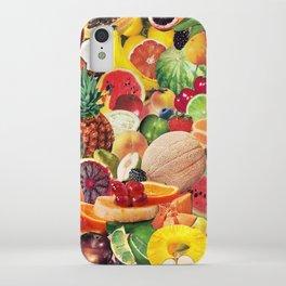 FRUITY iPhone Case