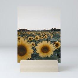 Root & Bloom Mini Art Print