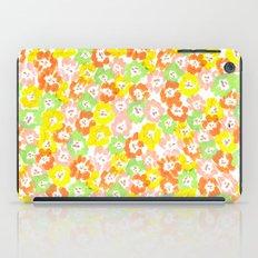 Morning Glory  - Sun Multi iPad Case