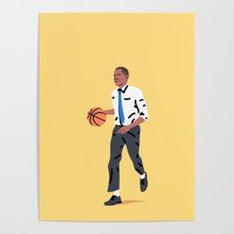 Balling Barack Poster