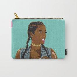 Bernice Burgos Carry-All Pouch