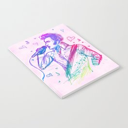 Elvis Notebook