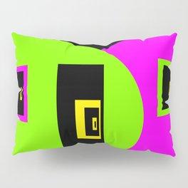 Mr.House. Pillow Sham
