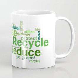 ECO Collection - model 5 Coffee Mug