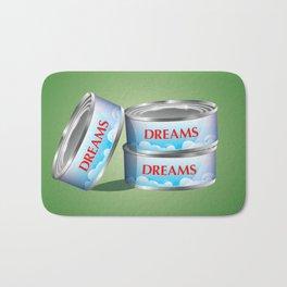 Dreams Bath Mat
