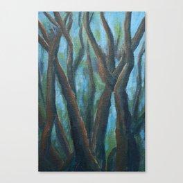 Reaching for Sky AC160216n Canvas Print
