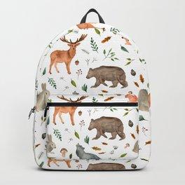 Forest team Backpack