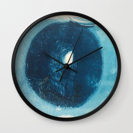 Resplendent Wall Clock