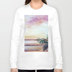 Sur La Sol Long Sleeve T-shirt