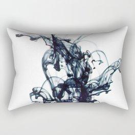 SUDDEN movement Rectangular Pillow