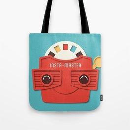 Insta-Master Tote Bag