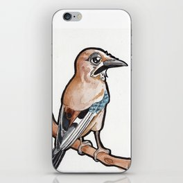 Jaybird iPhone Skin