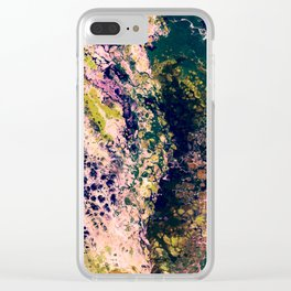 Art of Dreaming Clear iPhone Case