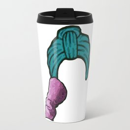 Clark Griswold in the Attic Travel Mug