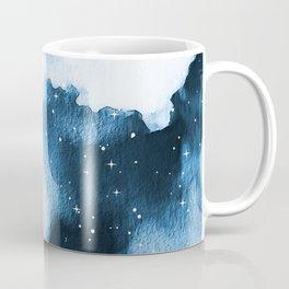 Dont Hide Under Me Coffee Mug