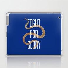 FIGHT FOR GLORY Laptop & iPad Skin