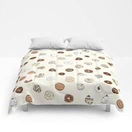 Donut You Want Some 02 Comforters