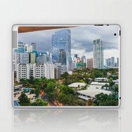 Manila Laptop & iPad Skin