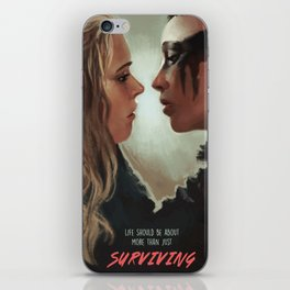 Life Should Be About More Than Just Surviving iPhone Skin