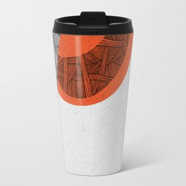- from never for ever - Travel Mug