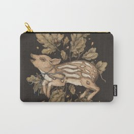 Almost Wild, Foundling Carry-All Pouch