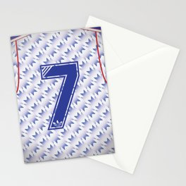 United Away 91 Stationery Cards