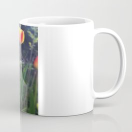Spring Tulips in Bloom Coffee Mug