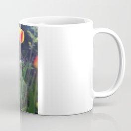 Spring Tulips in Bloom Coffee Mug