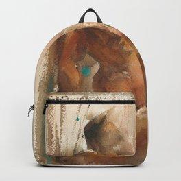 guangye gay art Backpack