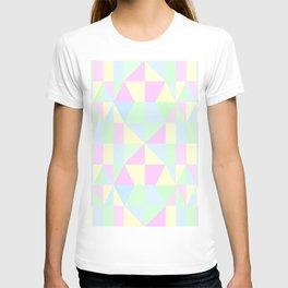 SWEET PIE PASTEL PATTERN T-shirt