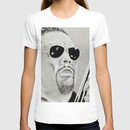 Charles Mingus T-shirt