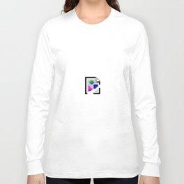 Error Long Sleeve T-shirt